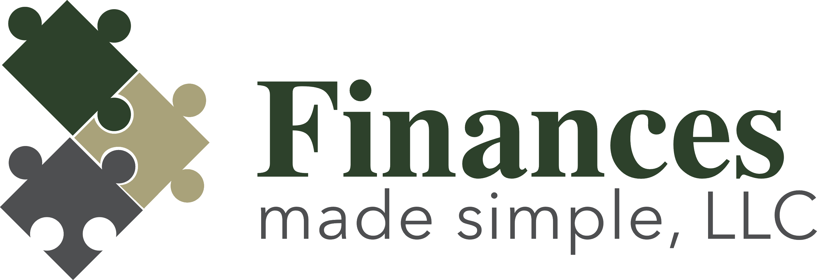 finances made simple logo